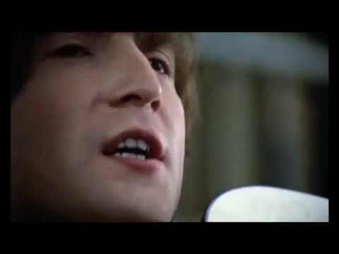 The Beatles - You got to hide your love away