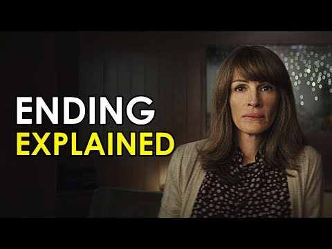 Homecoming: Season 1: Ending Explained & Post Credits Scene by Show Director Sam Esmail