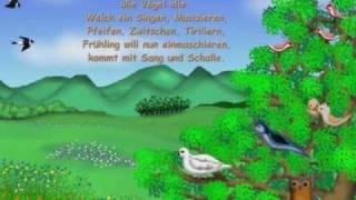 Klassische Kinderlieder Mit Text - Teil 5