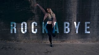 Clean Bandit (Ft. Sean Paul & Anne-Marie) - Rockabye // Choreography By Rachael Ansell Video