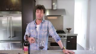 The Social Vine | BYRD Cabernet Sauvignon