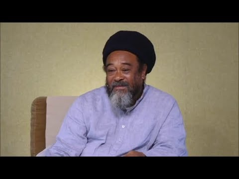 Mooji Guided Meditation: How Many Buckets of Tears Must We Shed for Our Delusions