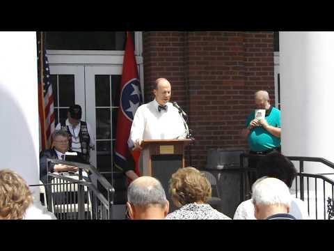 Video: Prayer for unity in Sullivan County