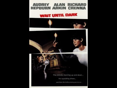 Week 215: Coreys Crypt Reviews Wait Until Dark (1967)