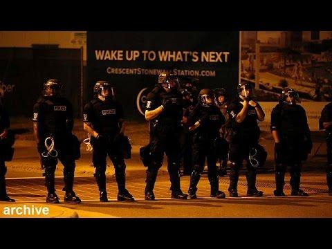 ΗΠΑ: Ήρθη η απαγόρευση κυκλοφορίας στο Σάρλοτ