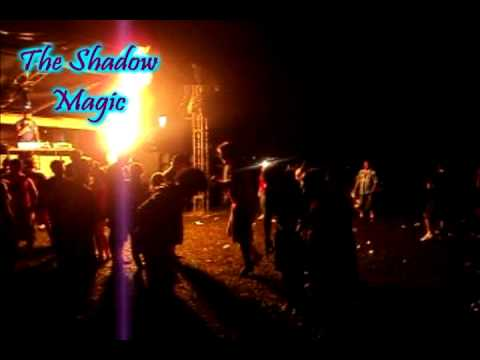 The Shadow Magic - Noite Lokosom em Trindade do Sul.