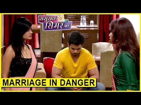 Anjali's Husband To MARRY Tanvi | MARRIAGE In Trou