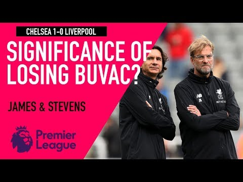 Significance Of Buvac's Departure? | Chelsea 1-0 Liverpool | Astro SuperSport