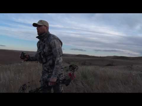 Big South Dakota Mule Deer Archery-S4E3 Seg3