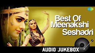 Video Best Of Meenakshi Seshadri   Bollywood Top 10 Songs   Audio Juke Box   Lambi Judaai MP3, 3GP, MP4, WEBM, AVI, FLV September 2019
