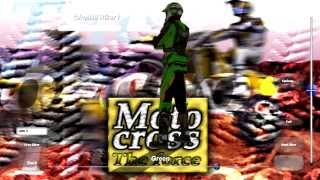 Motocross The Force videosu