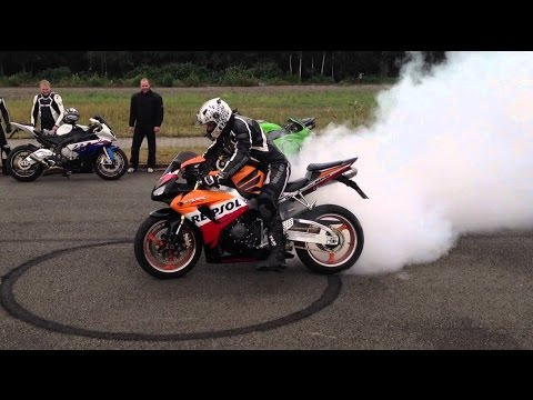 Best Motorcycle Sounds and Street Racing [Ep #19] Motorbike Acceleration, Wheelie, Flyby, Burnout! - Thời lượng: 4 phút, 17 giây.