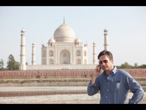 Million Dollar Arm (Trailer)