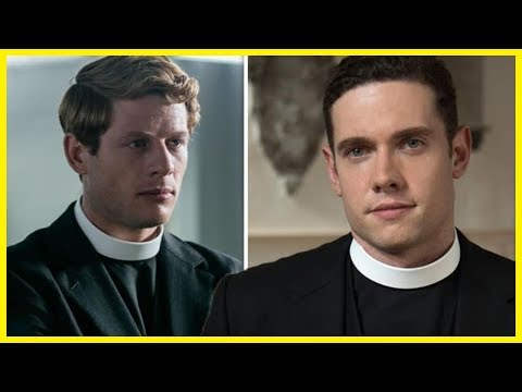 Grantchester season 4: James Norton speaks out on why he quit Reverend Sidney role | BS NEWS