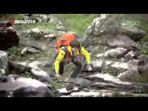 [CF] #JooWon MOUNTIA S/S 2014 (15') (видео)