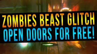 Call Of Duty Black Ops 3 Beast Glitch Open Doors For FREE, Subscribe for new secret hidden call of duty black ops 3 glitches and new black ops 3 easter eggs!...