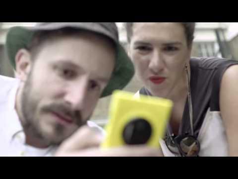 Nokia Pro Camera -  Zoom.  Reinventat.  Nokia Lumia 1020