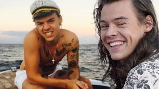 Video 11 Times Harry Styles Was A Complete Gentleman MP3, 3GP, MP4, WEBM, AVI, FLV April 2018