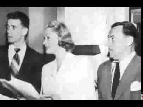 Our Miss Brooks radio show 11/15/53 The Moving Van