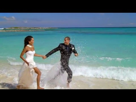 Sandals Commercial (2016) (Television Commercial)