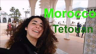 Download Lagu Tetouan - Morocco Vlog 📹 | Amina Land Mp3