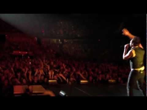 Skillet - Sick Of It (Teaser Video)