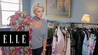 Video Check Out Dorinda Medley's Insane Closet | The Clothes of Our Lives | ELLE MP3, 3GP, MP4, WEBM, AVI, FLV Februari 2019