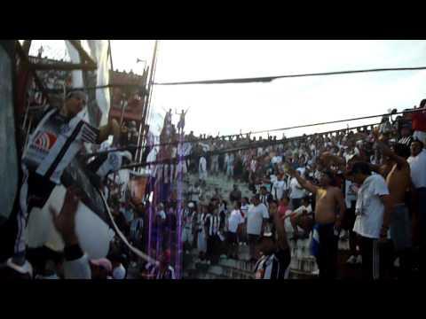 San Martin vs Central Cordoba MAS DE 200 PERSONAS QUEDARON  AFUERAAAAAA - La Barra del Oeste - Central Córdoba