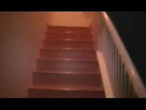 Scariest ghost caught on film