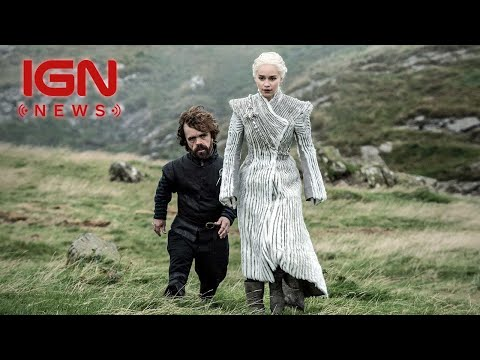 Game of Thrones: Season 7 Finale Title Revealed - IGN News (видео)
