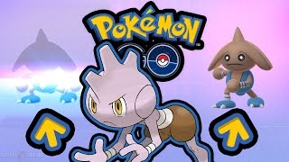 Rabauz → Kapoera Trick | Pokémon GO Deutsch #227, pokemon go, pokemon go ios, pokemon go apk