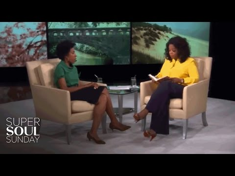 Ayana Mathis speaks to Oprah Winfrey about her book The Twelve Tribes of Hattie