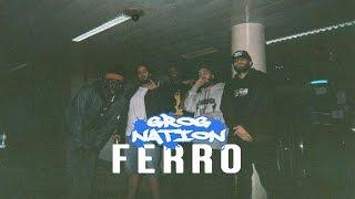 GROGNation - Ferro