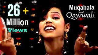 Video मेरी जाने ग़ज़ल || क़व्वाली मुकाबला || Meri Jane Ghazal | Beautiful Qawwali Muqabla | Superhit Qawwali MP3, 3GP, MP4, WEBM, AVI, FLV Mei 2019