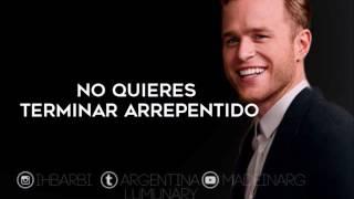 Olly Murs - That Girl ( Traducida al español.)