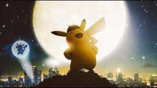 Detective Pikachu Full Game Walkthrough - No Commentary (Pokemon #DetectivePikachu Full Game)