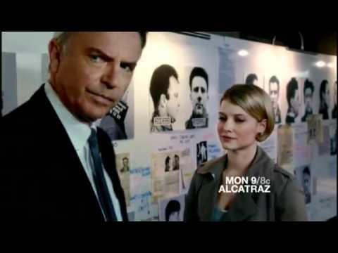 Alcatraz - Episode 3 'Kit Nelson' Official Promo Trailer