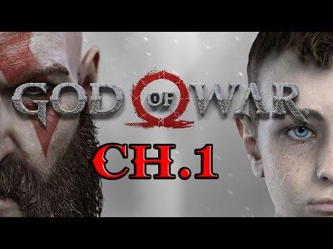 God of War《一定係出賣仔仔》