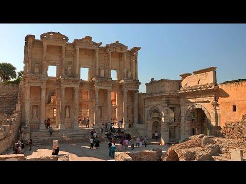 Ephesus – Turkey
