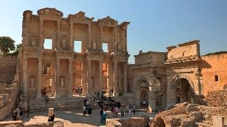 Video Ephesus, Turkey: Ancient City MP3, 3GP, MP4, WEBM, AVI, FLV Januari 2019