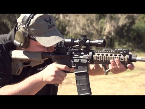 Honest Review of the Warlock Multi Caliber System from Frontier Tactical