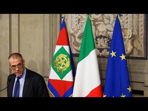 Ιταλία: Σε αναζήτηση κυβέρνησης και ψήφου εμπιστοσύνης…