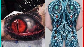 Videos de Tatuajes