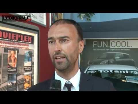 Gran Sasso Acqua, intervista Americo Di Benedetto