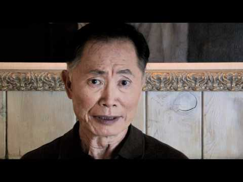 George Takei is the Broker of Star Peace between Star Wars &#038; Star Trek