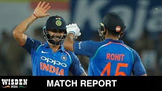 India reclaim No. 1 ranking