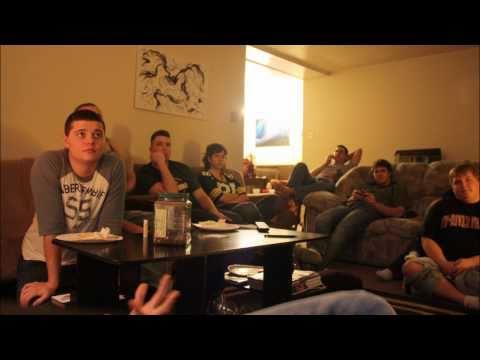 Superbowl Time lapse