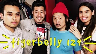 Joe Jitsukawa has Lazer Eyes   TigerBelly 129