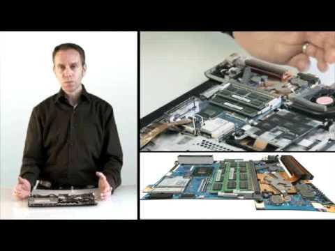 Toshiba Portege R830 Official Intro Video
