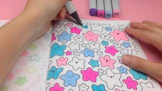 Cute Coloring Books
